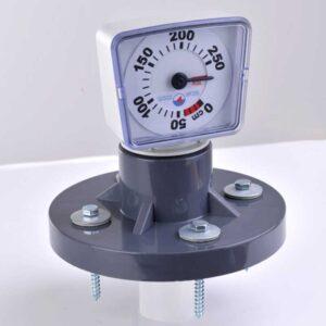 Způsob jak měřit hladinu ve studni